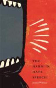 The Harm In Hate Speech - 2849502016