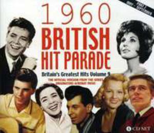 1960 British Hit Parade 2 - 2846722035