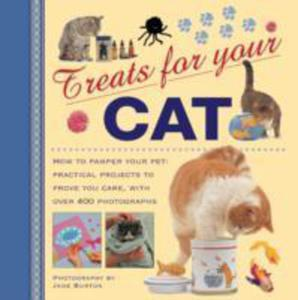 Treats For Your Cat - 2840044254