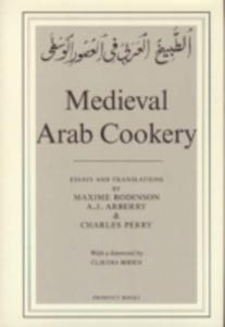 Medieval Arab Cookery - 2868162891
