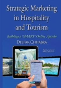 Strategic Marketing In Hospitality And Tourism - 2840148961