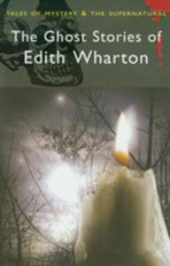 The Ghost Stories Of Edith Wharton - 2839990623