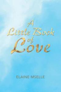 A Little Book Of Love - 2871195310