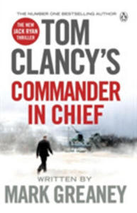 Tom Clancy's Commander-in-chief - 2849941528