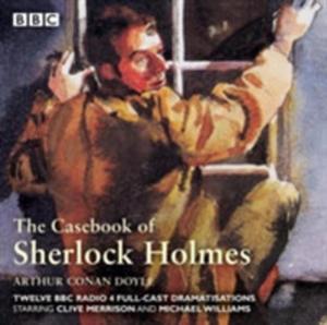 The Casebook Of Sherlock Holmes - 2848645020