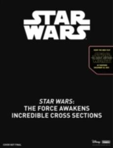 Star Wars: The Force Awakens Incredible Cross Sections - 2840242126