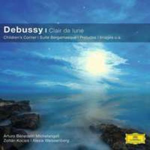 Clair De Lune - Cc - - 2839319285