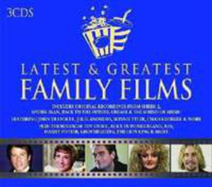 Latest & Greatest Family - 2839301538