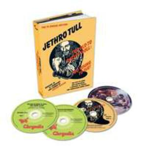 Too Old To Rock N Roll: Too Young To Die (W/dvd) - 2840310549
