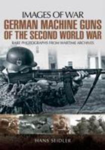 German Machine Guns Of The Second World War - 2844914189