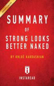 Summary Of Strong Looks Better Naked - 2852917741
