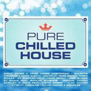 Pure Chilled House - 2840458396