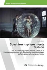 Spashion - Sphere Meets Fashion - 2857256445