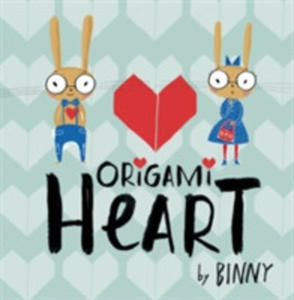 Origami Heart - 2845361134
