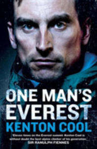 One Man's Everest - 2840415297