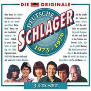 Deutsche Schlager '73 - '76 - 2839348461