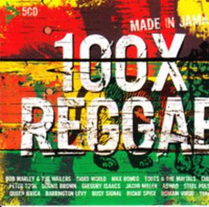 100x Reggae - 2839342003