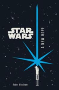 Star Wars A New Hope Novel - 2849946542