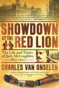 Showdown At The Red Lion - 2870635980