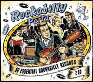 Rockabilly Party - 2840363954