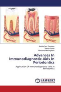 Advances In Immunodiagnostic Aids In Periodontics - 2857254944