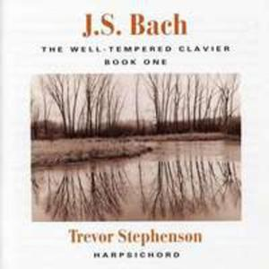 J. S. Bach: The Well - Tempered Clavier, Book I - 2845331392