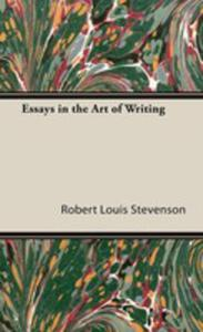 Essays In The Art Of Writing - 2848626242