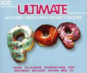 Ultimate Pop - 2839410085