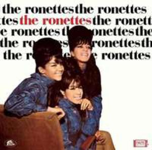 Ronettes Featuring Veroni - 2840397395