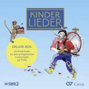 Kinderlieder Vol.1-3 - 2840440845