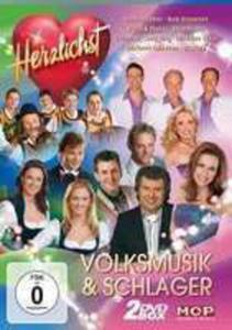 Herzlichst - Volksmusik. . - 2839338670