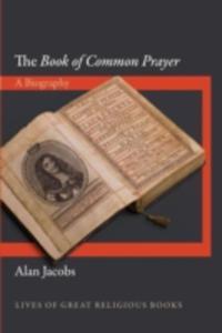 The Book Of Common Prayer - 2849494043