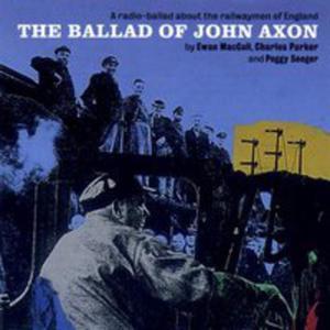 Ballad Of John Axon - 2839367464