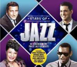 Stars Of Jazz - 2840173579