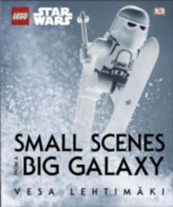 Lego Star Wars Small Scenes From A Big Galaxy - 2848189904