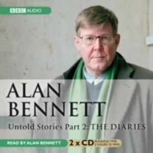 Alan Bennett Untold Stories - 2848643934