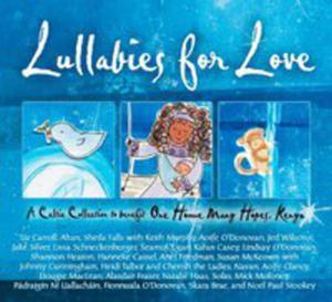 Lullabies For Love - . . - 2839368132