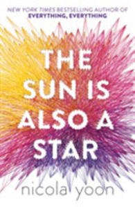 The Sun Is Also A Star - 2846061996