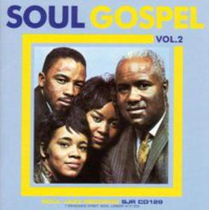 Soul Gospel 2 - 2839419409