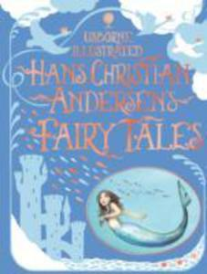 Illustrated Hans Christian Andersen's Fairy Tales - 2843959953