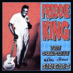 Complete King Federal Sin - 2839320813