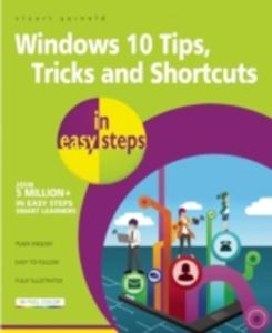 Windows 10 Tips, Tricks & Shortcuts In Easy Steps - 2840145177