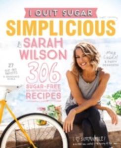 I Quit Sugar: Simplicious - 2840248595