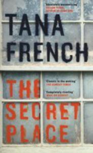 The Secret Place - 2840131506