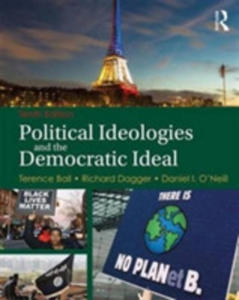 Political Ideologies And The Democratic Ideal - 2841500783