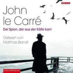 Der Spion, Der Aus Der.. - 2840115793