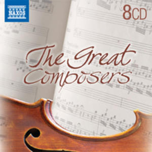 Great Composers (Nxs) - 2839267740