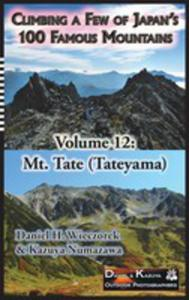 Climbing A Few Of Japan's 100 Famous Mountains - Volume 12 - 2852932529