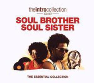 Soul Brother Soul Sister - 2839345779