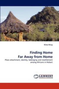 Finding Home Far Away From Home - 2857099819